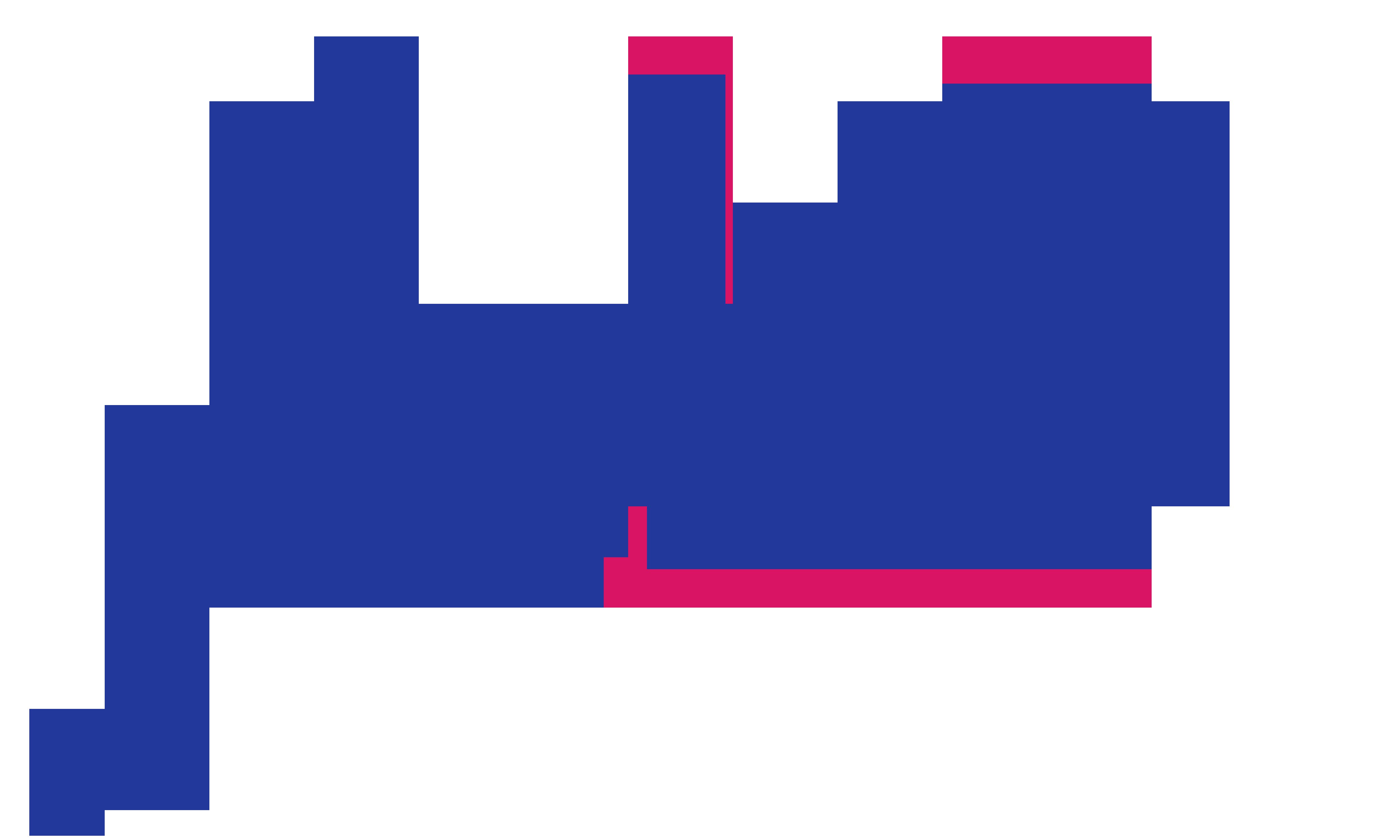 vector melanie copia blau