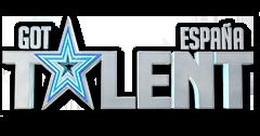 Logo Got Talent España